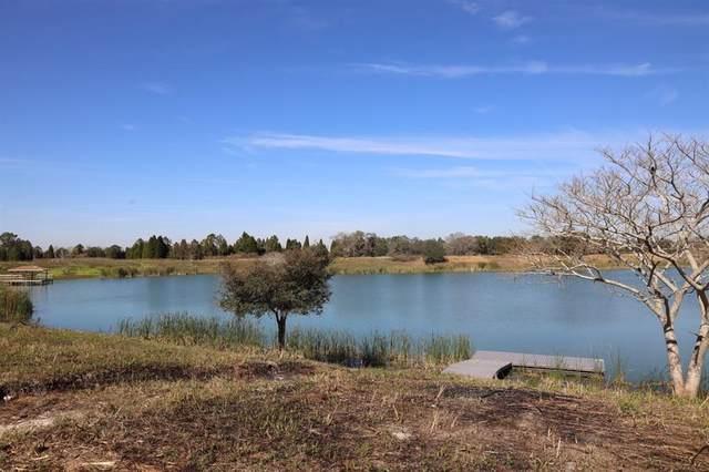 6160 Hwy 630 W, Fort Meade, FL 33841 (MLS #L4920773) :: Dalton Wade Real Estate Group