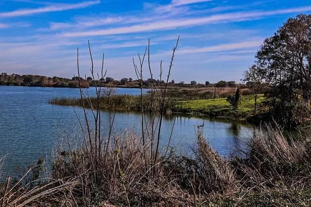 2100 Old Brewster Road, Fort Meade, FL 33841 (MLS #L4920780) :: Dalton Wade Real Estate Group