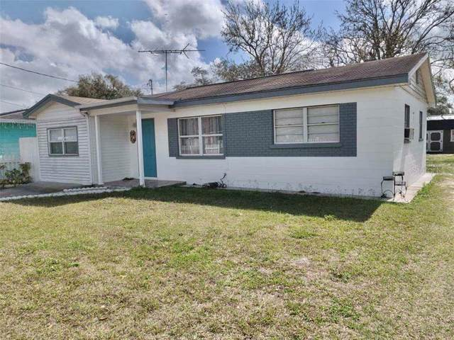 2435 Weber Street, Lakeland, FL 33801 (MLS #L4920916) :: Bob Paulson with Vylla Home