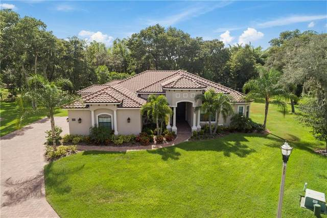 6955 Indian Creek Park Drive, Lakeland, FL 33813 (MLS #L4921118) :: Bridge Realty Group