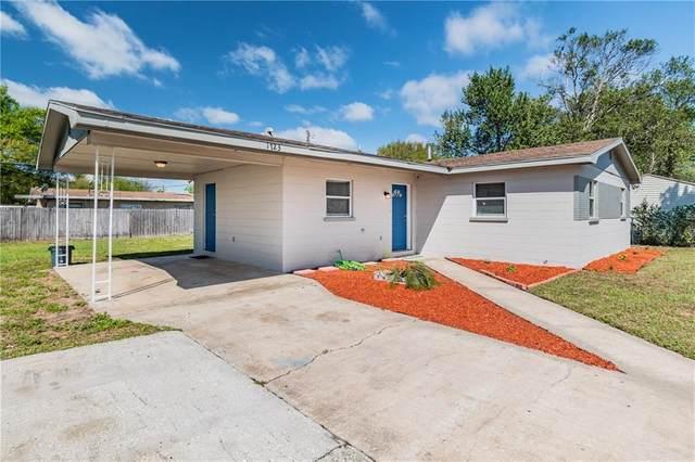 1723 Rotary Drive, Lakeland, FL 33801 (MLS #L4921316) :: Everlane Realty
