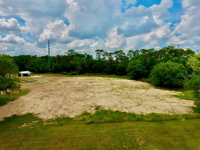 0 Strickland Lane, Auburndale, FL 33823 (MLS #L4921800) :: MVP Realty