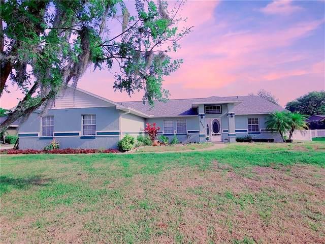 8733 Mount Royal Lane, Lakeland, FL 33809 (MLS #L4921807) :: Dalton Wade Real Estate Group