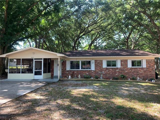 603 Haynes Road, Lakeland, FL 33809 (MLS #L4922147) :: Vacasa Real Estate