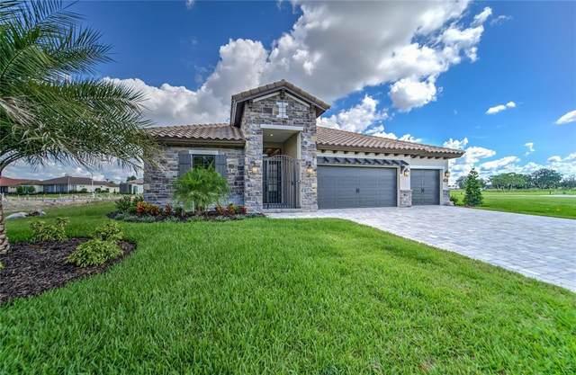 3067 Sanctuary Circle, Lakeland, FL 33803 (MLS #L4922459) :: Everlane Realty