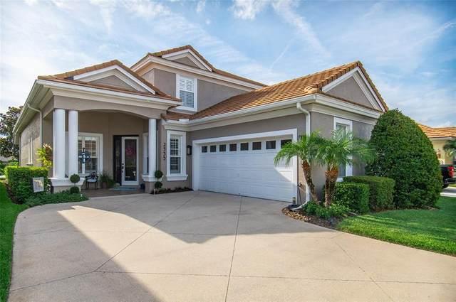 2533 Laurel Glen Drive, Lakeland, FL 33803 (MLS #L4922565) :: Gate Arty & the Group - Keller Williams Realty Smart