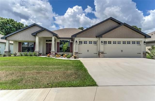 967 Hunters Meadow Ln, Lakeland, FL 33809 (MLS #L4923319) :: The Light Team