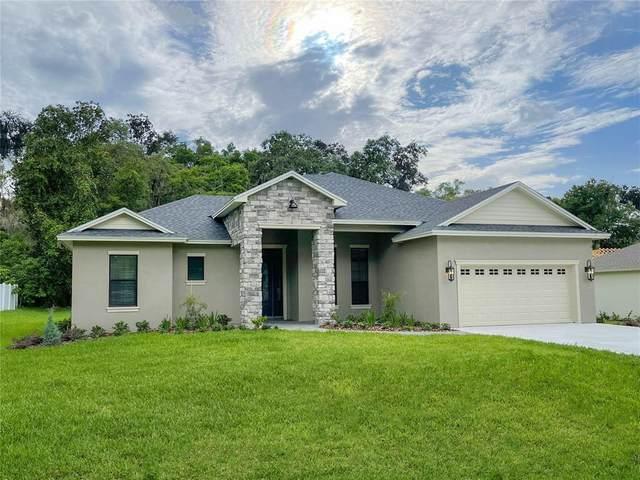 5111 Dismuke Drive, Lakeland, FL 33812 (MLS #L4923389) :: Kelli and Audrey at RE/MAX Tropical Sands