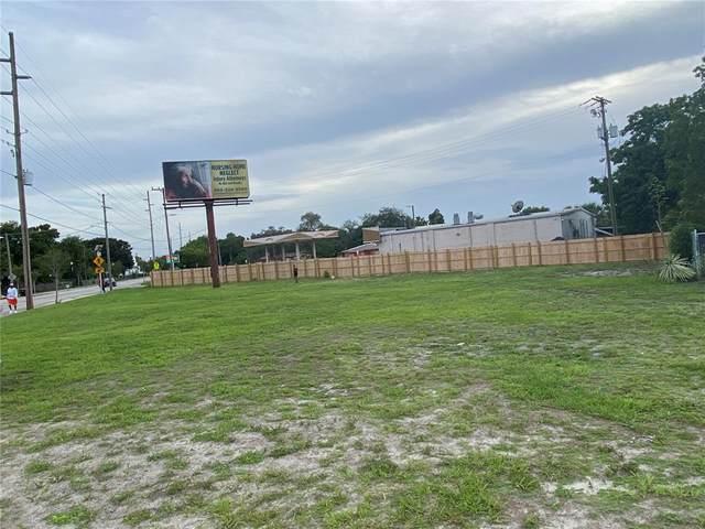 2439 Lucerne Park Road, Winter Haven, FL 33881 (MLS #L4923635) :: Sarasota Gulf Coast Realtors