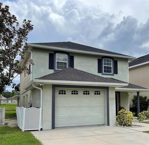 2105 Hatteras Point, Lakeland, FL 33813 (MLS #L4923975) :: Zarghami Group