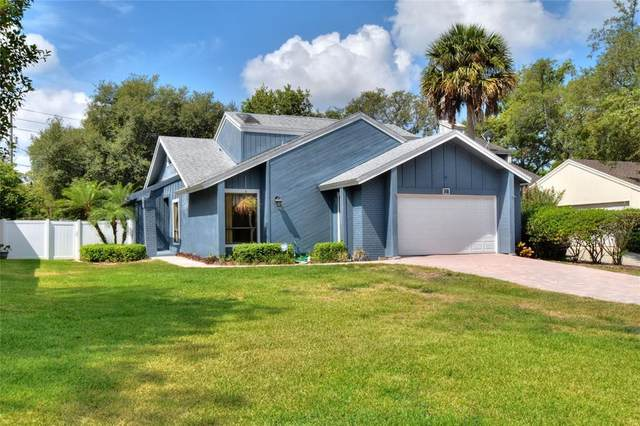 321 Hunters Point Court, Longwood, FL 32779 (MLS #L4924147) :: Zarghami Group