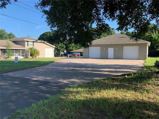 247 Lake Ring Drive, Winter Haven, FL 33884 (MLS #L4924223) :: The Nathan Bangs Group