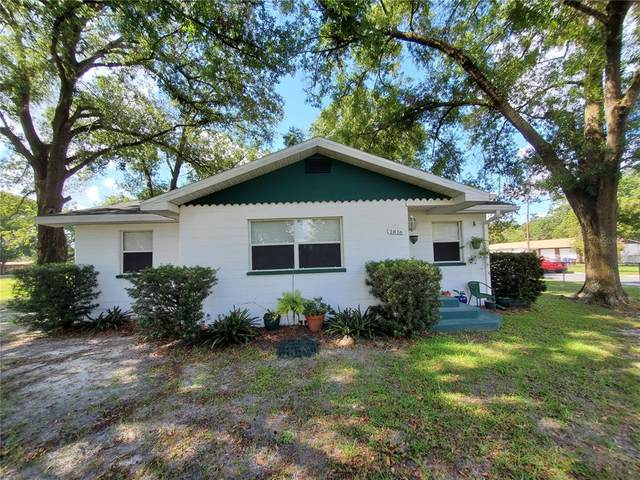 1816 W Hickory Street, Lakeland, FL 33815 (MLS #L4924231) :: Zarghami Group