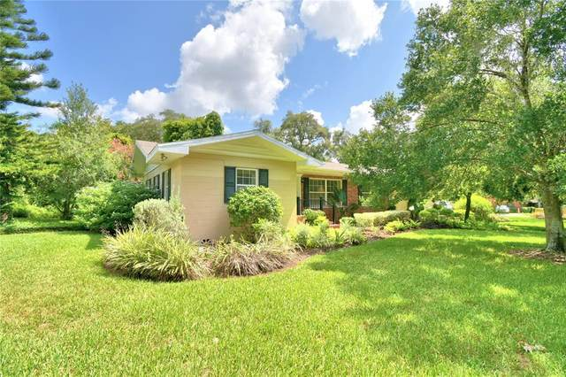 4339 Forest Hills Drive, Lakeland, FL 33813 (MLS #L4925193) :: Gate Arty & the Group - Keller Williams Realty Smart