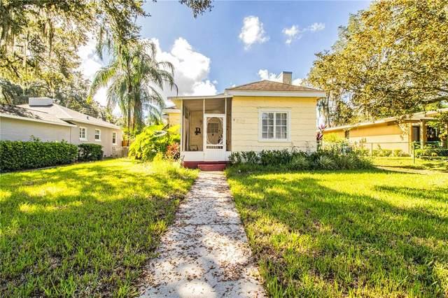 325 Kerneywood St, Lakeland, FL 33803 (MLS #L4925254) :: Blue Chip International Realty