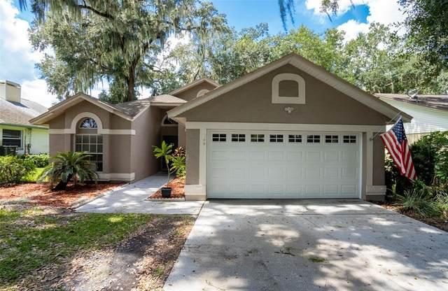 769 Sagewood Drive, Lakeland, FL 33813 (MLS #L4925349) :: Baird Realty Group