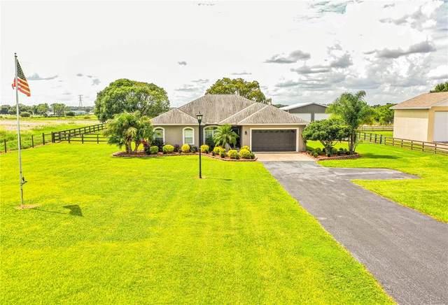 5301 Varn Road, Plant City, FL 33565 (MLS #L4925360) :: Realty Executives