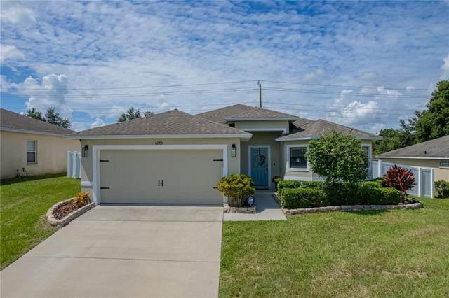 6280 Cornerstone Drive, Lakeland, FL 33813 (MLS #L4925372) :: Zarghami Group