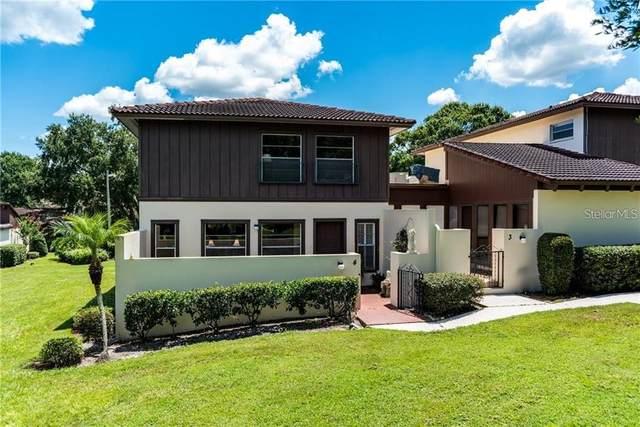4 El Recodo #4, Lakeland, FL 33813 (MLS #L4925579) :: Florida Real Estate Sellers at Keller Williams Realty