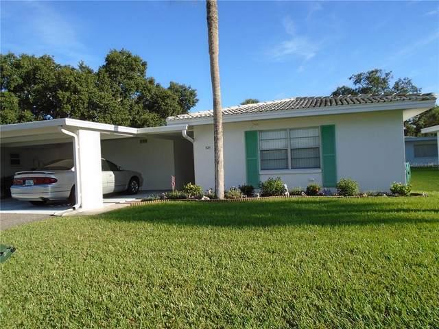 521 Kelsey Street, Lakeland, FL 33803 (MLS #L4925701) :: Florida Real Estate Sellers at Keller Williams Realty