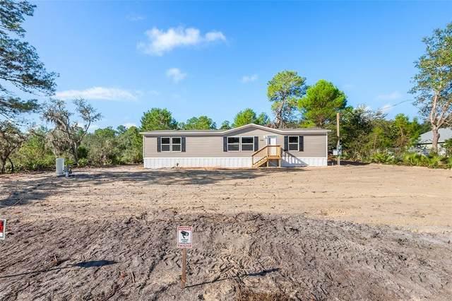 121 Woodstork Way, Frostproof, FL 33843 (MLS #L4925847) :: Everlane Realty