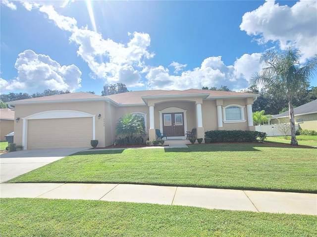2958 Oak Tree Lane, Lakeland, FL 33810 (MLS #L4925959) :: Everlane Realty