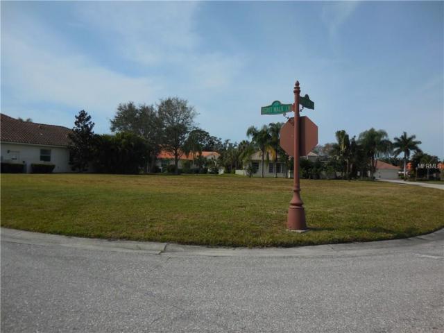 Egret Walk Lane, Venice, FL 34292 (MLS #N5907515) :: Medway Realty