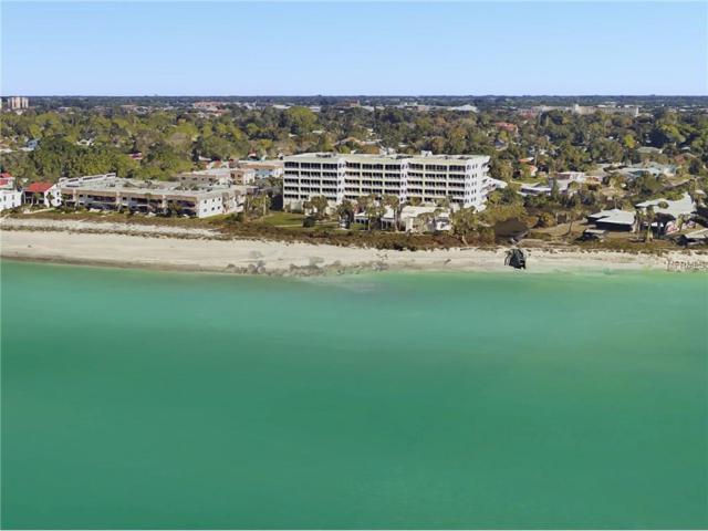 550 Flamingo Drive #202, Venice, FL 34285 (MLS #N5912330) :: Five Doors Real Estate - New Tampa