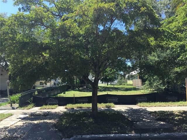 1660 Oak Street, Sarasota, FL 34236 (MLS #N5913917) :: McConnell and Associates