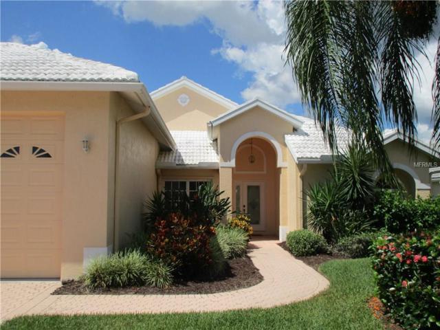 1343 Berkshire Court, Venice, FL 34292 (MLS #N5914019) :: Medway Realty