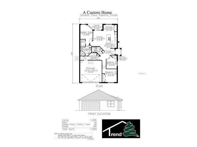 814 Sorrento Place #3, Nokomis, FL 34275 (MLS #N5914912) :: Griffin Group