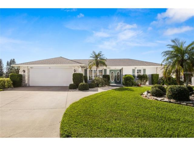 1111 Buttonwood Court, Venice, FL 34293 (MLS #N5915150) :: McConnell and Associates