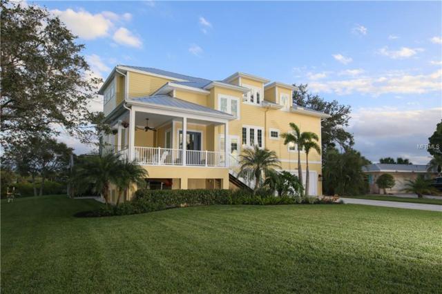356 El Greco Drive, Osprey, FL 34229 (MLS #N5915199) :: Medway Realty