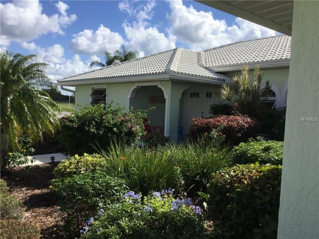 603 Paget Drive, Venice, FL 34293 (MLS #N5915295) :: The Duncan Duo Team