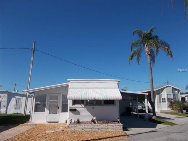 66 Southwinds Drive, Sarasota, FL 34231 (MLS #N5915310) :: The Duncan Duo Team