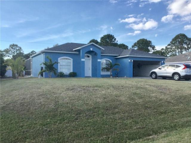 7203 Sunnybrook Boulevard, Englewood, FL 34224 (MLS #N5915419) :: Medway Realty