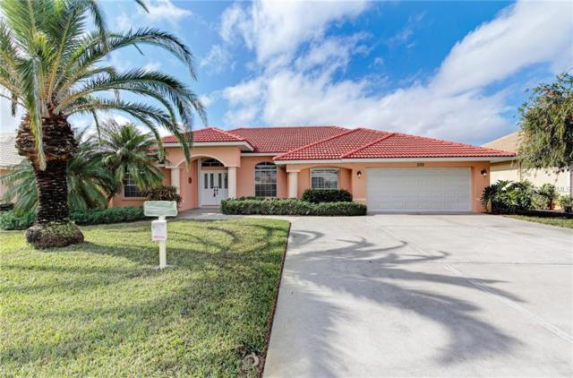 532 Lake Of The Woods Drive, Venice, FL 34293 (MLS #N5915696) :: Medway Realty