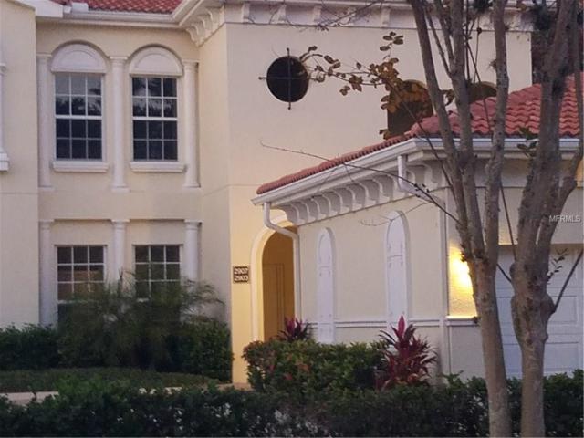 2907 Ravinia Circle #2907, Venice, FL 34292 (MLS #N5915703) :: Medway Realty