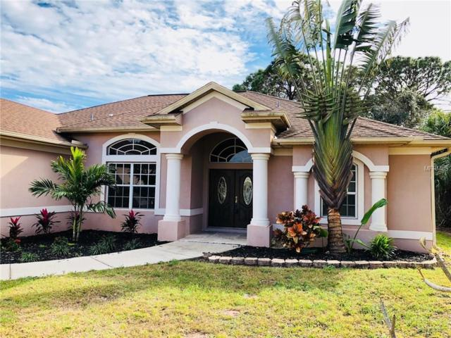 8441 Norbert Avenue, North Port, FL 34287 (MLS #N5915725) :: Godwin Realty Group