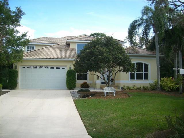 1619 Jacana Court, Nokomis, FL 34275 (MLS #N5915768) :: The Lockhart Team