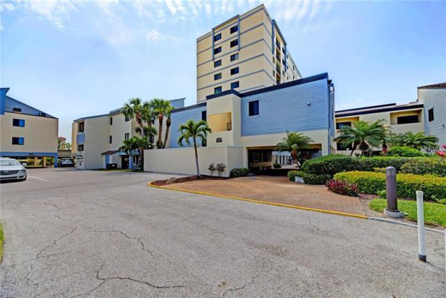 700 Golden Beach Boulevard #130, Venice, FL 34285 (MLS #N5916091) :: Team Bohannon Keller Williams, Tampa Properties