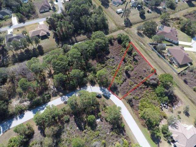 Ohio Road, North Port, FL 34291 (MLS #N5916099) :: Team Pepka