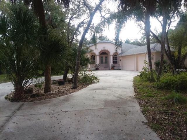 1709 Hudson Street, Englewood, FL 34223 (MLS #N5916206) :: The BRC Group, LLC