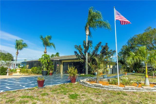 2333 Bal Harbour Drive, Venice, FL 34293 (MLS #N5916207) :: Medway Realty