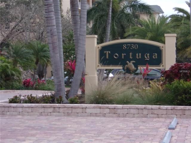 8750 Midnight Pass Road #302, Sarasota, FL 34242 (MLS #N5916215) :: The Duncan Duo Team