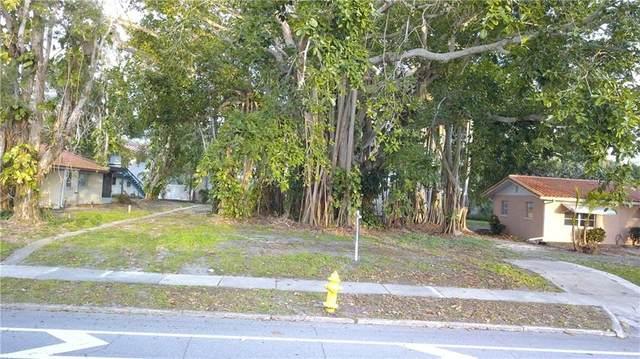0 Harbor Drive, Venice, FL 34285 (MLS #N5916281) :: Team Borham at Keller Williams Realty