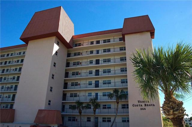 244 Saint Augustine Avenue #303, Venice, FL 34285 (MLS #N5916284) :: The Duncan Duo Team