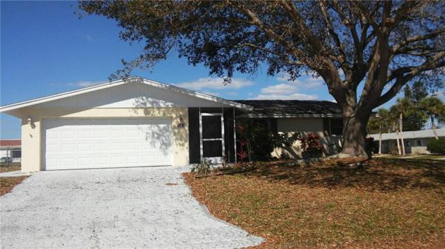 1501 Lakeside Drive, Venice, FL 34293 (MLS #N5916285) :: Medway Realty