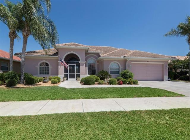 671 May Apple Way, Venice, FL 34293 (MLS #N5916385) :: Medway Realty