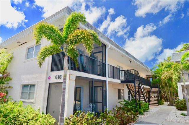 616 Guild Drive #2, Venice, FL 34285 (MLS #N5916648) :: The Duncan Duo Team